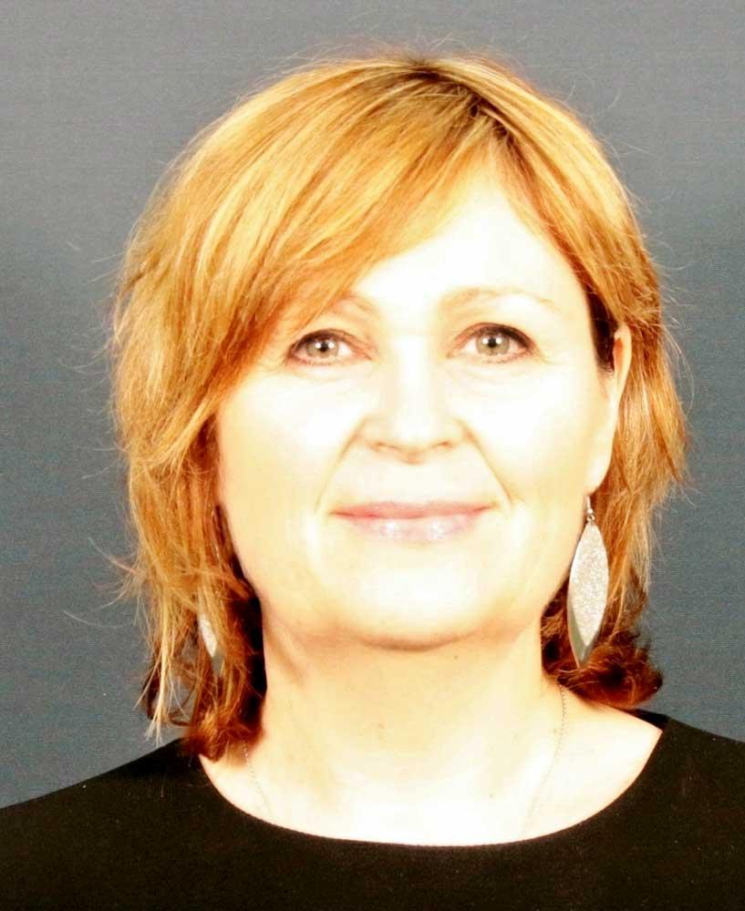 Patricia Servange