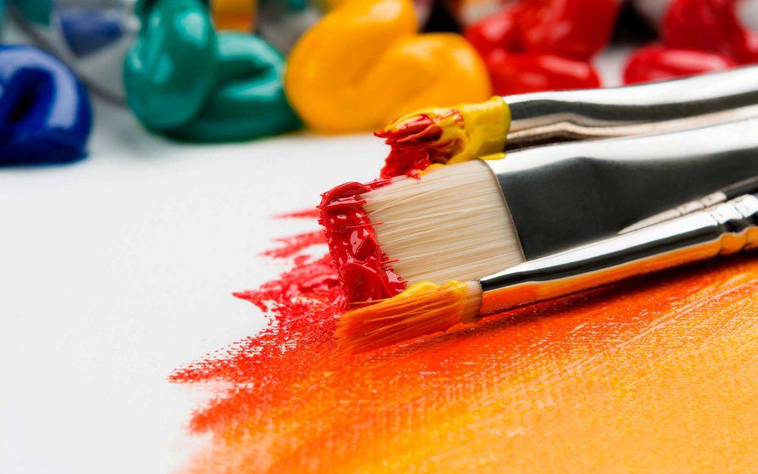 Formation inter : Histoire et culture de l'art-thérapie (code 01-AT6-21)