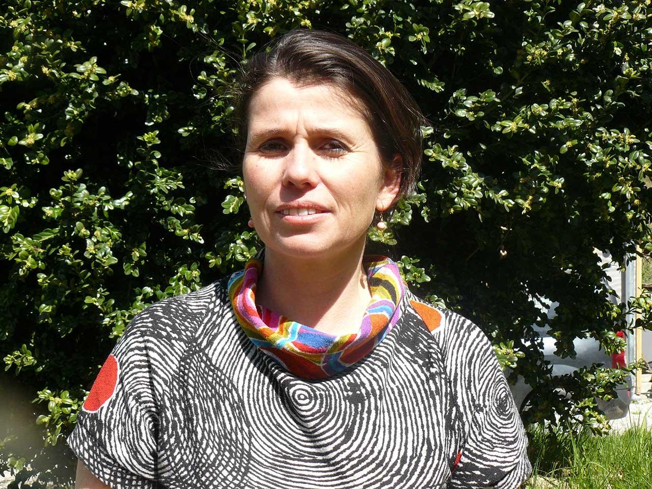 Coralie Amstad-Chamon
