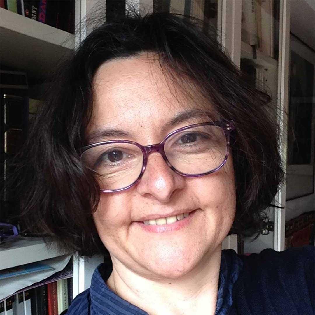 Sabine Haënel