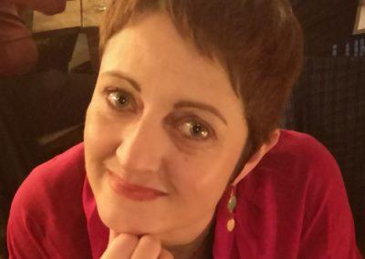 Marisa Boura